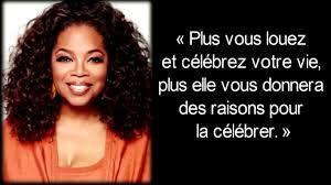 10 Citations Doprah Winfrey Pour Te Motiver Citations Motivantes Et Inspirante Pour Réussir