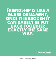 Quotes About A Broken Friendship Awesome Download Quotes About A Broken Friendship Ryancowan Quotes