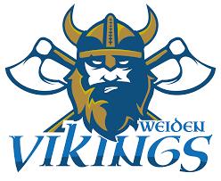Weiden Vikings – American Football – #1 Football Team aus Weiden ...