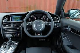 black audi a5 2013. the a5 black edition also comes with a range of impressive diesel engines smallest engine is 20 tdi which mated to frontwheel drive or audi 2013
