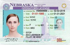 Cheap - Ids Id fake Cards Maker scannable Fake Ids Nebraska 00 90 Buy usa Sale ne For