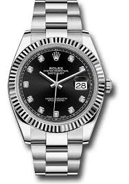 Oyster, perpetual, datejust