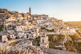 Visiter Matera en Basilicate