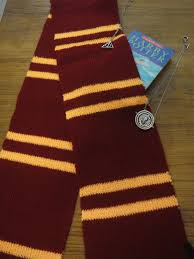 Harry Potter Scarf Knitting Pattern Awesome Decorating Ideas