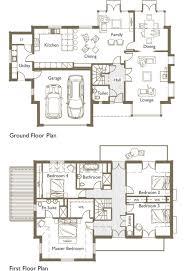 Bedroom House Floor Plan  Best Floor Plan Of House Plan   End Mass Bedroom House Floor Plan