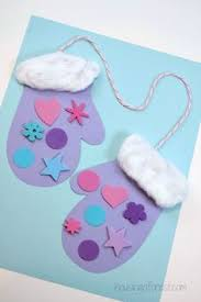 Toddler Made Ornaments  CRAFTEasy Toddler Christmas Crafts