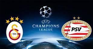 PSV-Galatasaray maçı ne zaman hangi kanalda yayınlanacak? - Spor haberleri