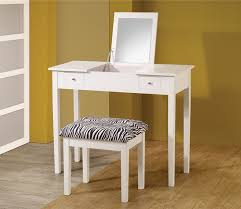 White Vanity Set CO 285 | Bedroom Vanity Sets