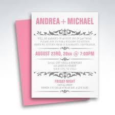 32 best wedding invites images on pinterest reception only Wedding Invitation For Reception Only Wording Examples pink gray wedding reception only invitations Post Wedding Reception Invitation Wording