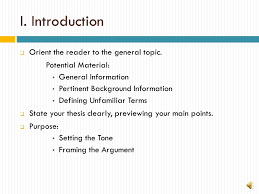 beyond the basics the advanced essay outline presented by  2 beyond the basics the advanced essay outline presented by victory university s student success center