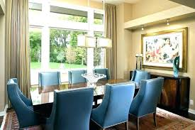 light blue dining chairs. Blue Dining Room Chairs Fabric Upholstered Light