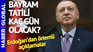 Cumhurbaşkanı Erdoğan Kabine Toplantısı Sonrası Açıklamalarda Bulundu -  YouTube