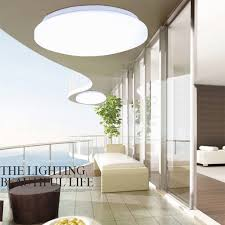 ceiling lights for home office. Home Office Ceiling Lights Fantastic 24w Led Round Suspended Recessed Panel Light For D