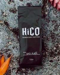 🌴 5 chf discount on all our coffee! Hico Hawaiian Coffee Hico Hawaiian Coffee