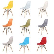 eames inspired eiffel retro dsw dsr plastic dining office lounge chair panton in home furniture bedroompretty images office chair chairs eames