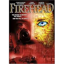 Firehead by Christopher Plummer: Movies & TV - Amazon.com