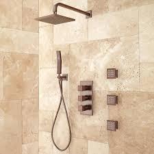 oil rubbed bronze handheld shower sprayer