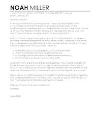 20 Sample Cover Letters For Accounting World Heritage