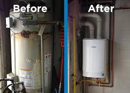 tankless water heater leaking. Plain Heater Switching To A Tankless Water Heater In Tankless Water Heater Leaking