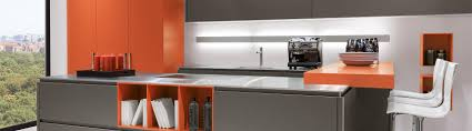 Orange Kitchens Pronorm Pronorm Kitchens Edinburgh German Fitted Kitchens