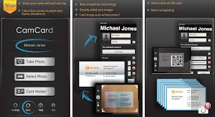 Name Card Adorable Best Android Apps For Scanning Business Cards Android Authority
