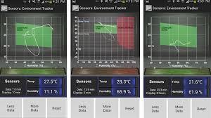 Luftfeuchtigkeit Messen 6 Hygrometer Apps Für Android Ios