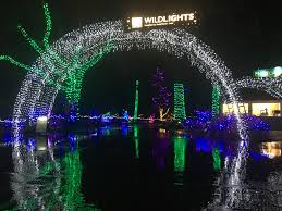 Zoo Lights Seattle Woodland Park Zoos Wildlights Fun Family Events And