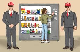 Uc Davis Vending Machines Best No Plan B Vending Machines At CSUEB The Pioneer