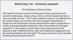 how to write a paragraph essay villeneuveloubet hotel how to write a 6 paragraph essay step 6 02 gif caption