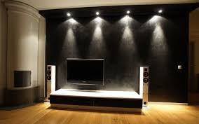 home theater lighting ideas. 6 Inspiration Gallery From Home Theater Lighting Ideas