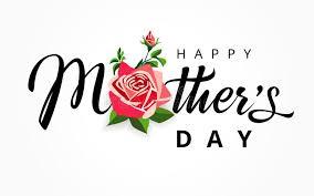 Casi siempre es nuestra madre la persona que nos influye con más fuerza y sutileza. Feliz Dia De La Madre Elegante Fondo De Letras Ilustracion Del Vector Ilustracion De Deletreado Tarjeta 172567243
