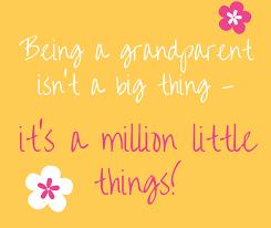 Grandparent Quotes Classy Grandparent Quotes Sayings About Grandparents 48 QuotesNew