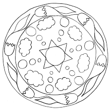 Relax and take your stress aways thanks to these diversified designs. Free Printable Mandalas For Kids Best Coloring Pages For Kids
