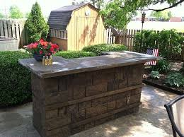 stone patio bar. Brilliant Stone Patio Bar Outdoor Kitchens And Bbq Surrounds Traditionalpatio Inside
