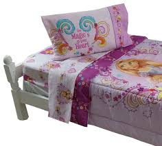 disney tangled twin bedding set rapunzel magic heart bed contemporary kids bedding sets by 51 llc
