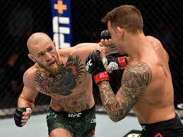 UFC 264: Poirier vs. McGregor 3 date ...