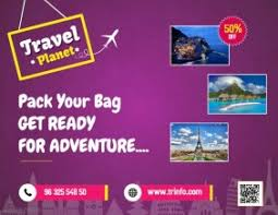Travel Ads 90 Customizable Design Templates For Travel Ads Postermywall