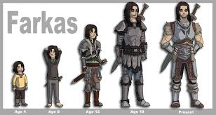 Eso Height Chart Farkas Age Chart By Yamisnuffles Deviantart Com On