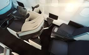 Hawaiian Airlines Announces Premium Cabin Redesign Of Its