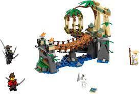 The LEGO Ninjago Movie | Brickset: LEGO set guide and database