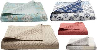Kohl's Cardholders! SONOMA Quilted Throws Only $13.99 Shipped (Reg ... & Blanket Adamdwight.com