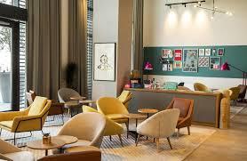 Hotel Rove At The Park Dubai Uae Booking Com