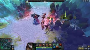 how to play the new patch dota 2 7 02 fynestuff