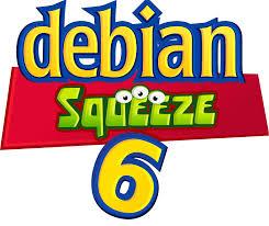 Debian Squeeze OpenDesktop.org GNU Linux kernel - Toy Story logo 786 ...