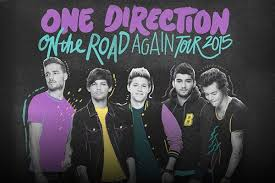 One Direction Just Announced Their On The Road Again Tour