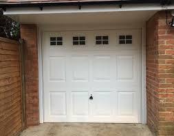 up and over garage door oxfordshire