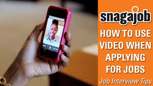 job interview tips part 16 how to use video when applying for job interview tips part 16 how to use video when applying for jobs