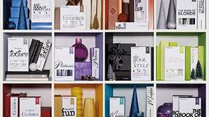 Paul Mitchell Color Chart 2018 Paul Mitchell Professional Haircare Salon Hair Products
