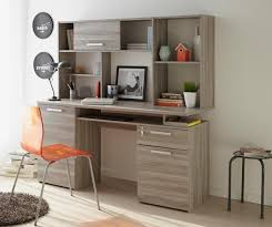 contemporary study furniture. View Larger Gallery Perseo Study Desk In Silex Oak With Wall Shelves Contemporary Furniture G