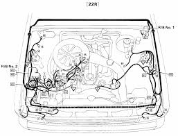 1985 toyota truck wiring diagram wiring solutions 1985 toyota pickup 22re wiring diagram 2 specific questions on a c low port 85 toy pickup when converting 1985 toyota pickup wiring diagram dolgular com